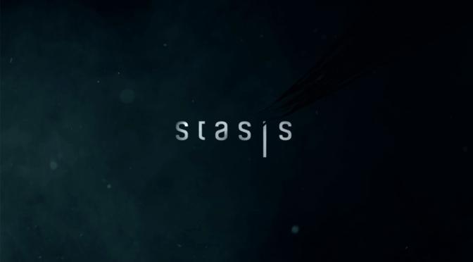 Interview: Ryan Cooper (<em>STASIS</em>)