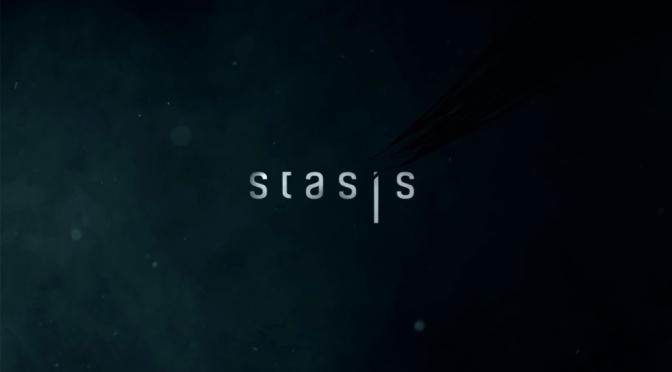 Interview: <em>STASIS</em>