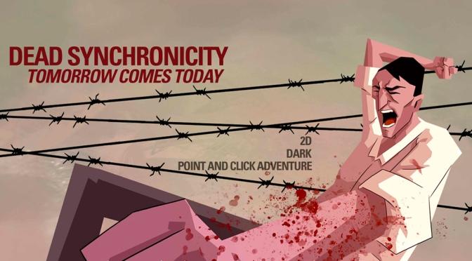 Preview: <em>Dead Synchronicity</em>