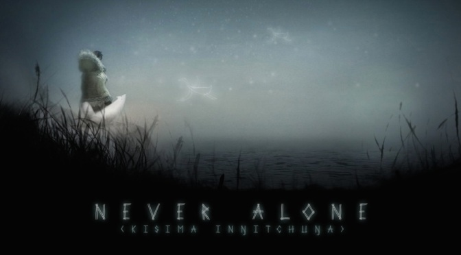 Interview: <em>Never Alone</em>