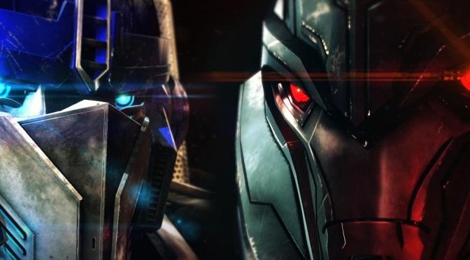 EGX 2014: <em>Transformers Universe</em>