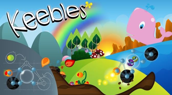 Review: <em>Keebles</em>