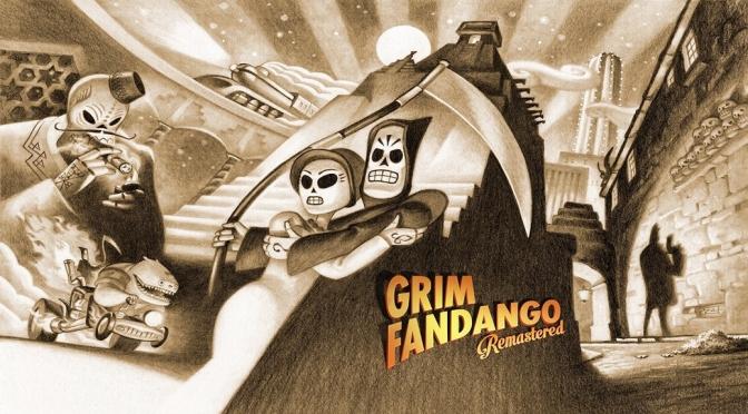 Review: <em>Grim Fandango Remastered</em>