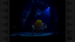 Grim Fandango Remastered, video game, Manny, Glottis, shipwreck, sea, water, seabed