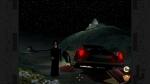 Grim Fandango Remastered, video game, Manny, car, suitcase, flowers