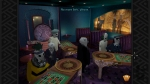 Grim Fandango Remastered, video game, Manny, casino, Rubacava, roulette