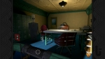 Grim Fandango Remastered, video game, Manny, office, desk