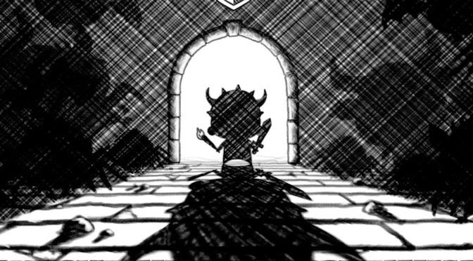 Preview: <em>Guild of Dungeoneering</em>