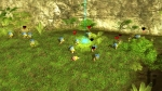 Idol Hands, video game, tribes, island, fight, skirmish, Furlings