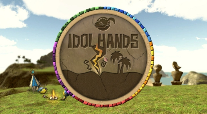 Review: <em>Idol Hands</em>