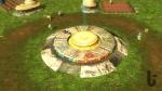 Idol Hands, video game, village, Origin Stone, Furlings