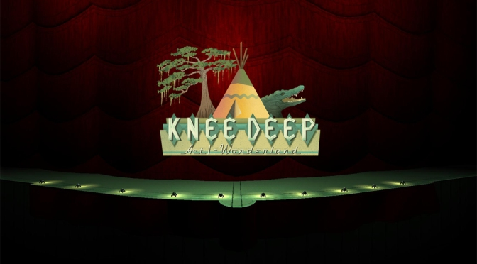 Best of Rezzed 2015: <em>Knee Deep</em>