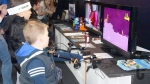 Rezzed, video games, expo, SpecialEffect, controllers
