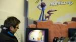 Rezzed, video games, expo, Pete, Armikrog