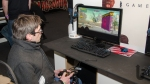 Rezzed, video games, expo, Pete, Tembo the Badass Elephant