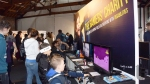 Rezzed, expo, video game, gamers, SpecialEffect