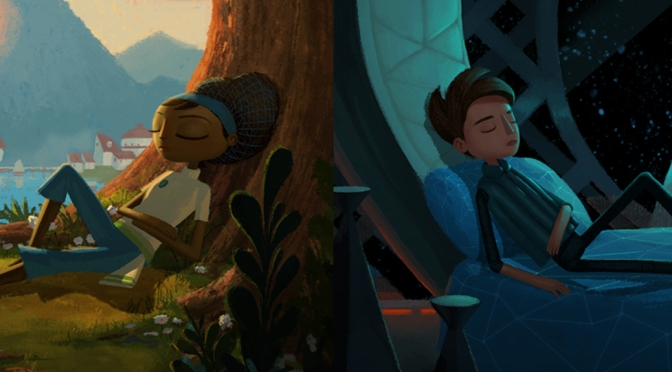 Review: <em>Broken Age</em>