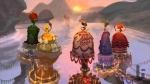 Broken Age, video game, Mog Chothra, Vella, Maiden's Feast, ballgowns