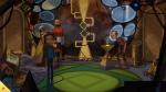 Broken Age, video game, Shay, Alex, spaceship