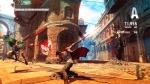 DmC: Devil May Cry, video game, Dante, fight, kill