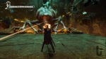 DmC: Devil May Cry, video game, Dante, boss, fight