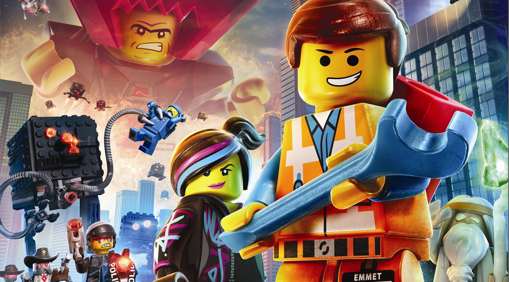 The LEGO Movie Videogame, video game, Emmet, Loki