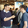 Ben, Dreadlocks Ltd, video games, Rezzed, interview