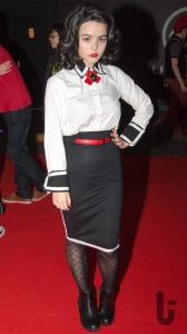 EGX, expo, video games, cosplay, BioShock Infinite, Elisabeth
