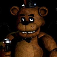 Scare-Up: Five Nights at Freddy's