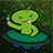 Green Man Gaming, logo.