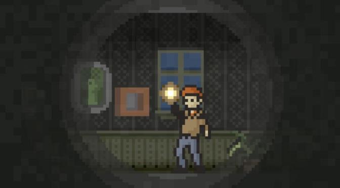 Scare-Up: <em>Home</em>