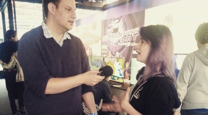 Interview: TinyPixxels
