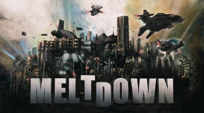 A social Meltdown