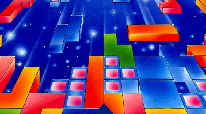 The <em>Tetris</em> effect: the power of video games