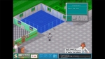 Theme Hospital, video game, room, building, doctor