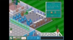 Theme Hospital, video game, rooms, toilets, building