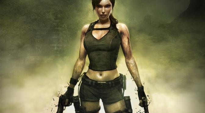 Review: <em>Tomb Raider: Underworld</em>