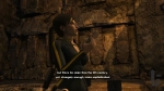 Tomb Raider: Underworld, video game, Tomb Raider, Lara Croft, cave, wetsuit