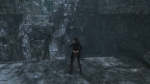 Tomb Raider: Underworld, video game, Tomb Raider, Lara Croft, cave, zip-cord