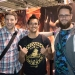 EGX, event, expo, video games, Ben, Will, Omar, GSRR