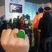 EGX, event, expo, video games, Ben, cosplay