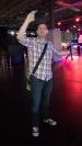 EGX, event, expo, video games, Ben, camera