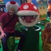 EGX, event, expo, video games, Ben, Nintendo, piranha plant