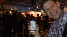 EGX, event, expo, video games, Ben, coffee