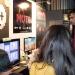 EGX, event, expo, video games, Ben, De Mambo