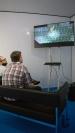EGX, event, expo, video games, Eternal Step, Ben