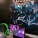 EGX, event, expo, video games, Ben, Lumini