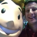 EGX, event, expo, video games, Ben, Pip Boy, Fallout