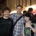 EGX, event, expo, video games, Ben, Steve, Pip, TinyPixxels