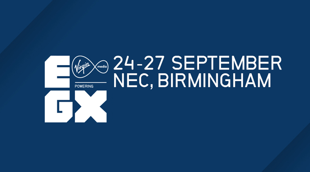 EGX, expo, video game, NEC, Birmingham, dates